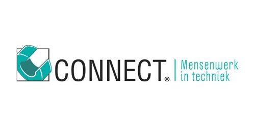 Connect actief met merkrechten sinds 1998